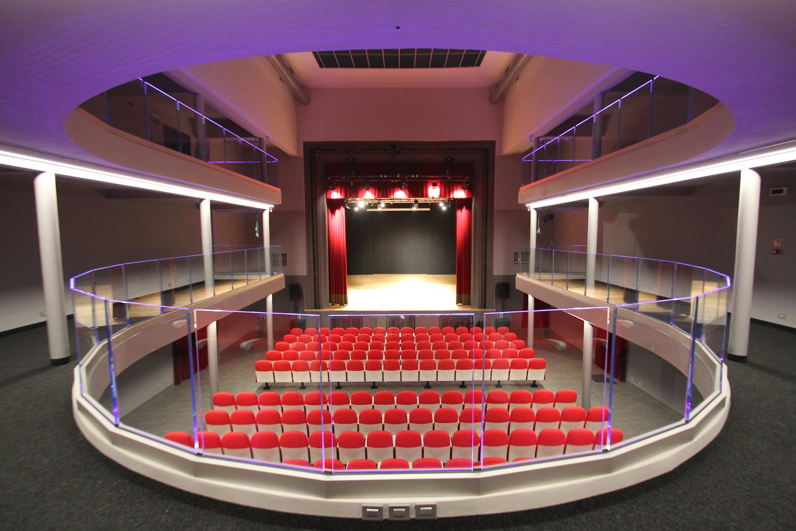Cineforum - Rassegna Film di Qualità