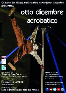 20161208 - Otto Dicembre Acrobatico