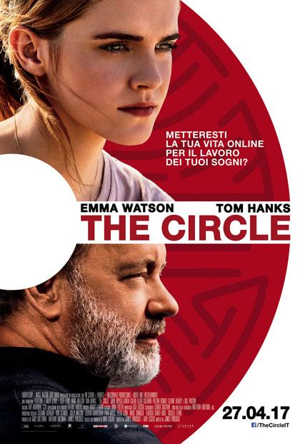 The Circle - in lingua originale