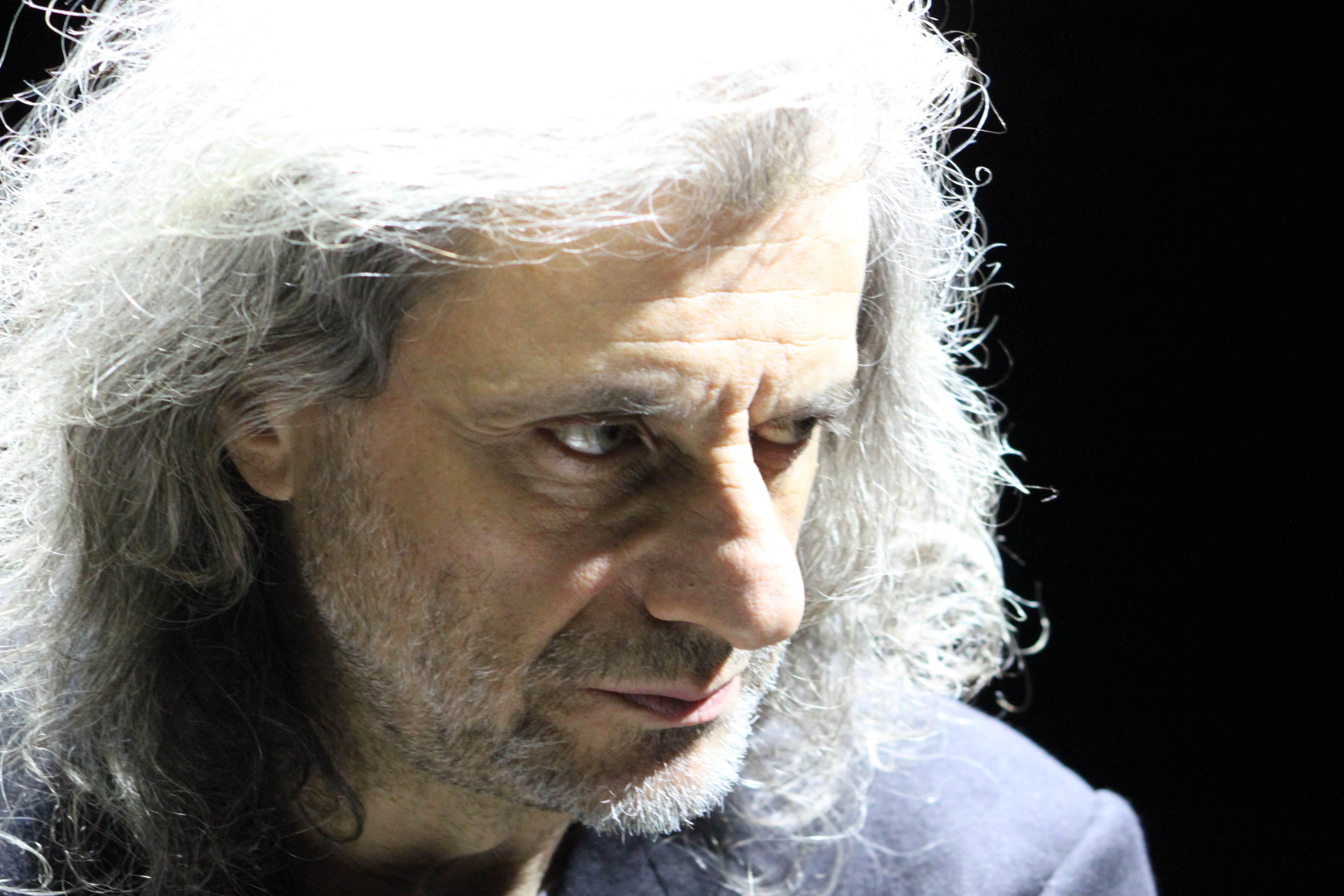 """""""Nuovo Spettacolo"""" (Titolo da Definire)  - Alessandro Bergonzoni"""