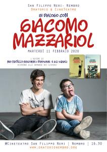 dialogo-mazzariol-locandina